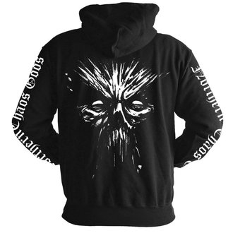 sweat-shirt avec capuche pour hommes Immortal - Northern chaos gods - NUCLEAR BLAST, NUCLEAR BLAST, Immortal