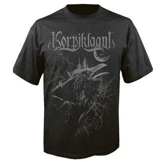 tee-shirt métal pour hommes Korpiklaani - Raven - NUCLEAR BLAST, NUCLEAR BLAST, Korpiklaani