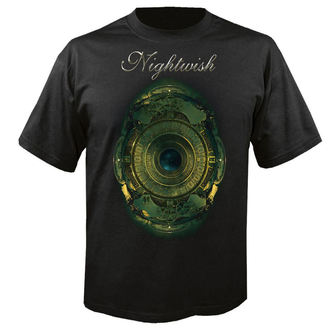 tee-shirt métal pour hommes Nightwish - Decades - NUCLEAR BLAST, NUCLEAR BLAST, Nightwish