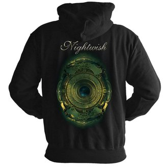sweat-shirt avec capuche pour hommes Nightwish - Decades - NUCLEAR BLAST, NUCLEAR BLAST, Nightwish