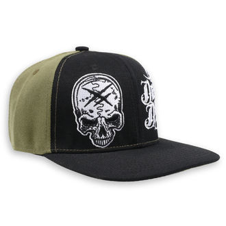 Casquette HYRAW - DEATH DEALER, HYRAW