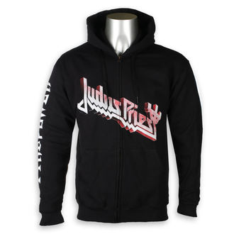 sweat-shirt avec capuche pour hommes Judas Priest - Firepower - ROCK OFF, ROCK OFF, Judas Priest