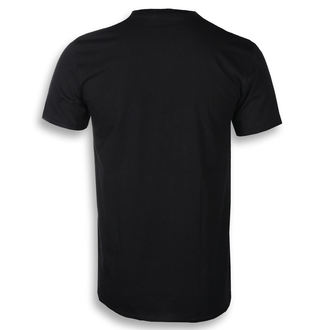 tee-shirt métal pour hommes Pink Floyd - DSOTM Band & Pri - ROCK OFF, ROCK OFF, Pink Floyd