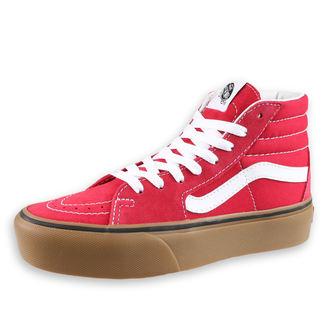 chaussures de tennis montantes unisexe - VANS, VANS