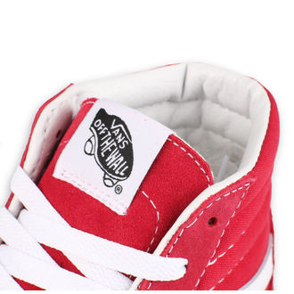 chaussures de tennis montantes unisexe - UA SK8-Hi Platform 2 (GUM) SCOOTE - VANS