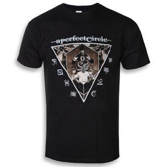tee-shirt métal pour hommes A Perfect Circle - Outsider - ROCK OFF, ROCK OFF, A Perfect Circle