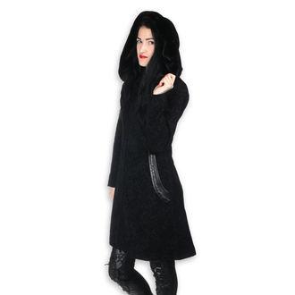 Manteau pour femme CHEMICAL BLACK, CHEMICAL BLACK
