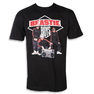 tee-shirt métal pour hommes Beastie Boys - Boom Box - AMPLIFIED, AMPLIFIED, Beastie Boys