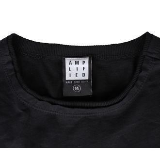 tee-shirt métal pour hommes Metallica - Birth School - AMPLIFIED, AMPLIFIED, Metallica