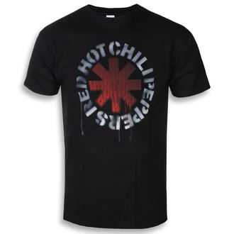 T-shirt pour homme Red Hot Chili Peppers, NNM, Red Hot Chili Peppers