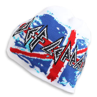 calotte Def Leppard - Union Jack´s - LOW FREQUENCY, LOW FREQUENCY, Def Leppard