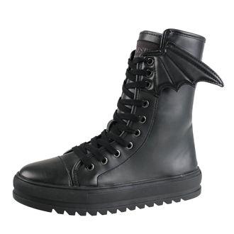 chaussures de tennis montantes pour femmes - KILLSTAR, KILLSTAR