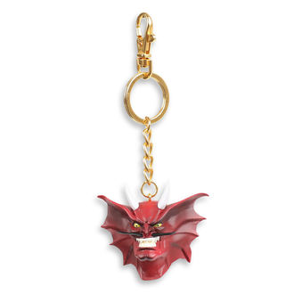 Clé bague (pendentif) Iron Maiden - Legacy of the Beast - le Bête, NNM, Iron Maiden