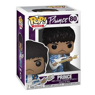 Caricature figure Prince - POP! - Autour la monde  dans  une journée, POP
