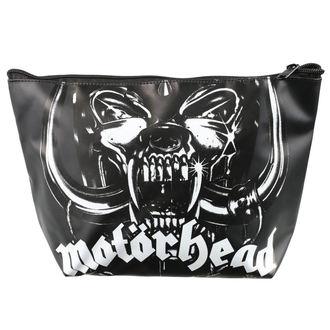 Trousse de toilette sac Motörhead - URBAIN CLASSIQUES - black, NNM, Motörhead