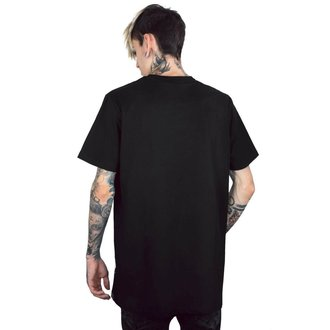 T-shirt pour hommes KILLSTAR - Fly - NOIR, KILLSTAR