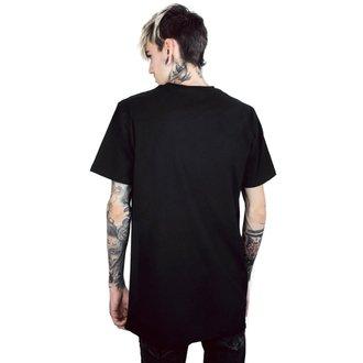 T-shirt pour hommes KILLSTAR - Satan - NOIR, KILLSTAR