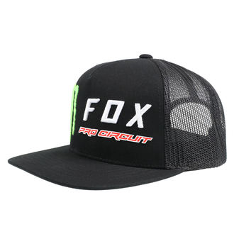 Casquette FOX - Monster - Noir, FOX
