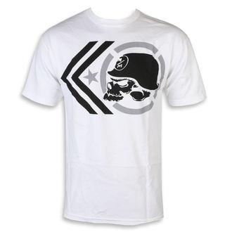 tee-shirt street pour hommes - GREATER THAN - METAL MULISHA, METAL MULISHA