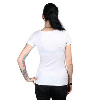 tee-shirt street pour femmes - HELMET - METAL MULISHA, METAL MULISHA