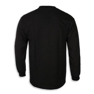 tee-shirt street pour hommes - SEAL BLK - METAL MULISHA, METAL MULISHA