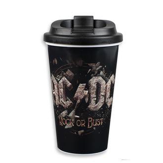 Gobelet AC / DC - to Go - FBI., F.B.I., AC-DC