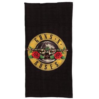 Serviette de bain Guns N' Roses, NNM, Guns N' Roses