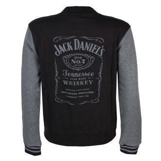 Sweat (base-ball) pour ffemme JACK DANIELS, JACK DANIELS