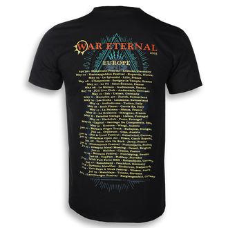 tee-shirt métal pour hommes Arch Enemy - Tour 2015 -, Arch Enemy