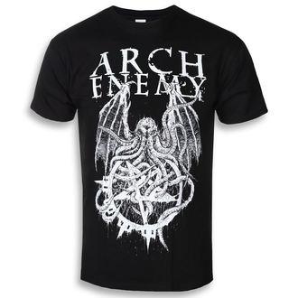 tee-shirt métal pour hommes Arch Enemy - CHTHULU Tour 2018 -, Arch Enemy