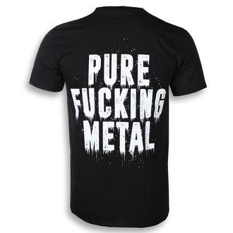 tee-shirt métal pour hommes Arch Enemy - PFM -, Arch Enemy