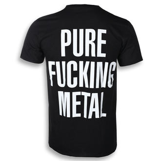 tee-shirt métal pour hommes Arch Enemy - Pure Fucking Metal -, Arch Enemy
