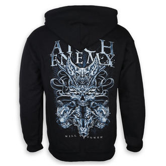 sweat-shirt avec capuche pour hommes Arch Enemy - BAT -, Arch Enemy