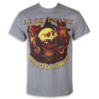 tee-shirt métal pour hommes Arch Enemy - Tour 2018 -, Arch Enemy