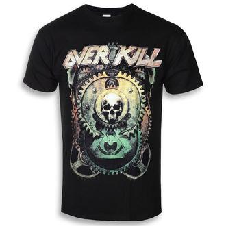 tee-shirt métal pour hommes Overkill - Tour 2017 -, Overkill