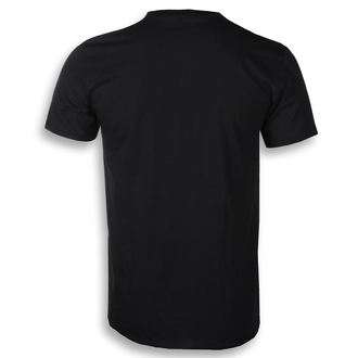 tee-shirt métal pour hommes Smashing Pumpkins - BLACK ROSE - PLASTIC HEAD, PLASTIC HEAD, Smashing Pumpkins