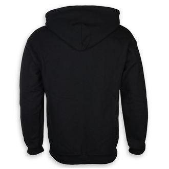 sweat-shirt avec capuche pour hommes Sick of it All - LOGO - PLASTIC HEAD, PLASTIC HEAD, Sick of it All