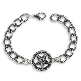 Bracelet Baphomet, FALON