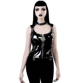Débordeur femmes (corset) KILLSTAR - The Worlds End, KILLSTAR