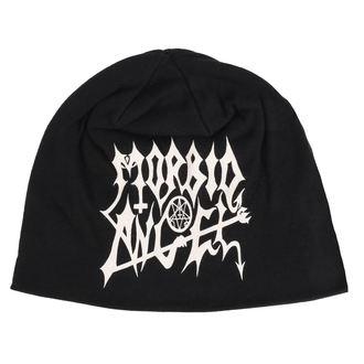 Bonnet Morbid Angel - Logo - RAZAMATAZ, RAZAMATAZ, Morbid Angel