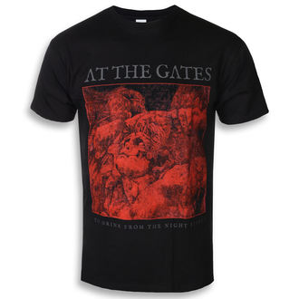 tee-shirt métal pour hommes At The Gates - To Drink From The Night Itself - RAZAMATAZ, RAZAMATAZ, At The Gates