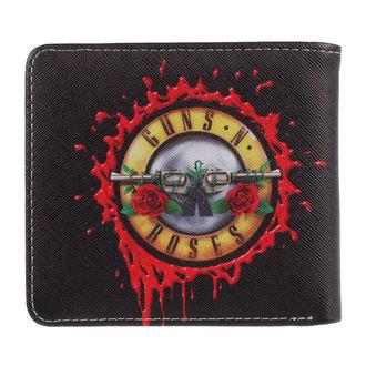 Portefeuille Guns N' Roses - Splatter, NNM, Guns N' Roses