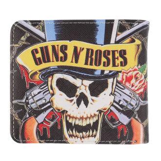 Portefeuille Guns N' Roses - Skull N Guns, NNM, Guns N' Roses