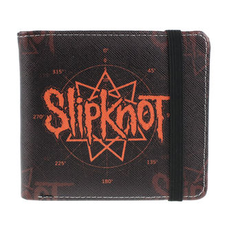 Portefeuille Slipknot - Pentagram, NNM, Slipknot