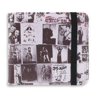 Portefeuille Rolling Stones - Exile On Main Street, NNM, Rolling Stones