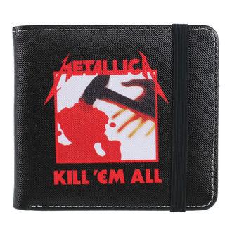 Portefeuille Metallica - Seek And Destroy - RSMEWA02