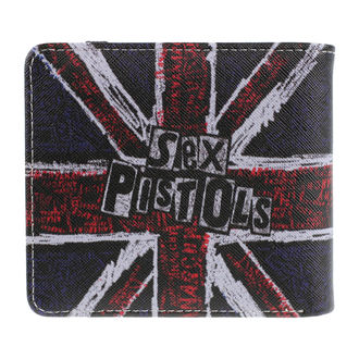 portefeuille Sex Pistols - Union, NNM, Sex Pistols