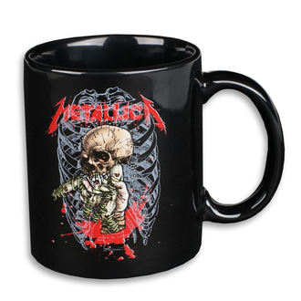 Mug METALLICA, NNM, Metallica