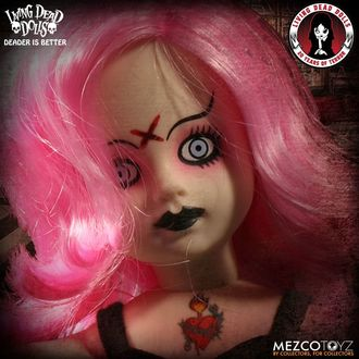 Poupée Living Dead Dolls - Candy Rotten, LIVING DEAD DOLLS