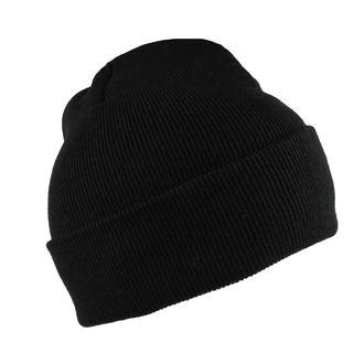 bonnet AC DC - LOGO - blanc - PLASTIC HEAD, PLASTIC HEAD, AC-DC